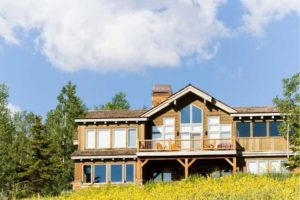 Midway luxury home management